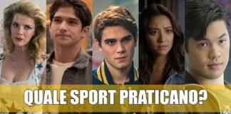 sport serie tv quiz